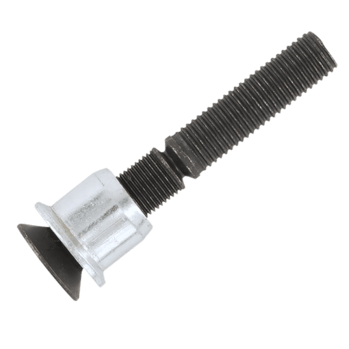 CSK Swagebolt Pin and Flanged Collar
